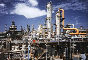 refinery oil in water analysers applications