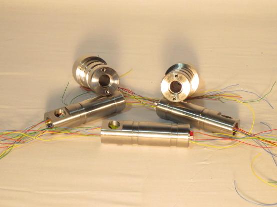 Bespoke Load Pins