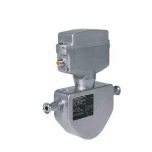 dosimass coriolis mass flowmeter