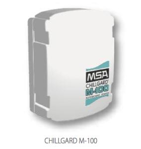 msa chillgard m100