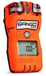 portable gas detection equipment